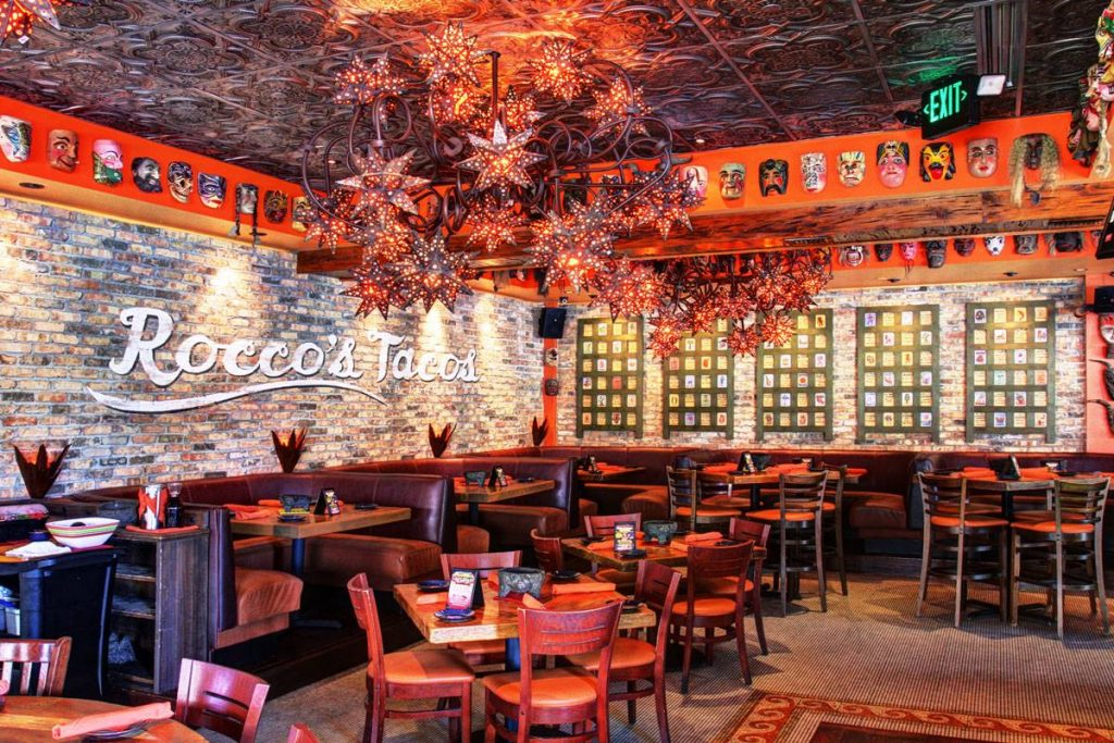Rocco's Tacos & Tequila Bar - Broward